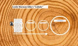 "Leslie Marmon Silko's ""Lullaby"""