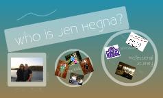 Who is Jen Hegna?