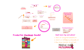 Secrets of a Productive Muslimah Workshop