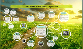 Copy of The Causes of the Great Depression