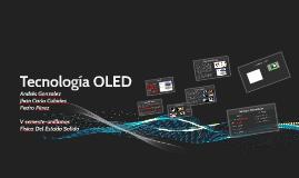 Copy of Tecnoligia OLED