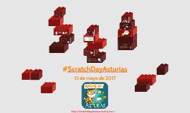 #ScratchDayAsturias