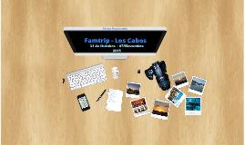 Famtrip Los Cabos - L' Espace
