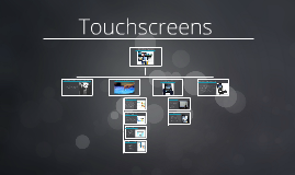 Copy of Touchscreens