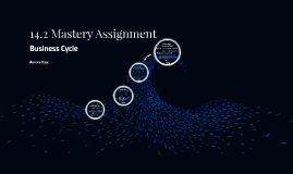 14.2 Mastery Assignment