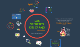 Copy of LOS SECRETOS DEL CARAJO