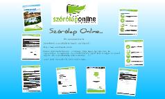 Szorolap_ Online