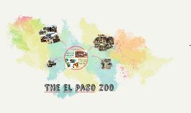 The El Paso Zoo