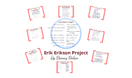 Copy of Erik Erikson Song Project