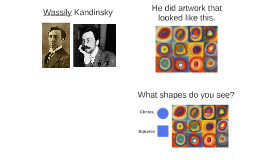 Kandinsky Kindergarten
