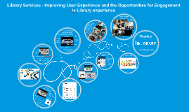Library Services _ Improving User Experience and the Opportunities for Engagement