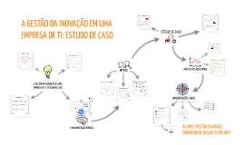 Copy of Gestão da Inovação v.1
