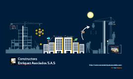 Copy of Constructora Enriquez Asociados S.A.S