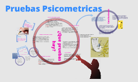 Copy of Pruebas Psicometricas