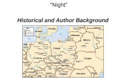 Night Historical Background