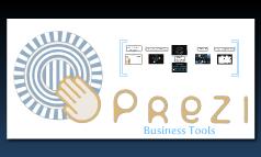 Copy of Business Presentations in Prezi