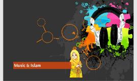 Music & Islam