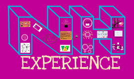 Copy of NH experience