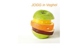 JOGG Veghel