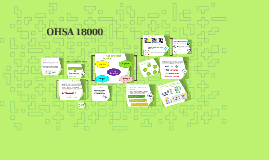 OHSA 18000