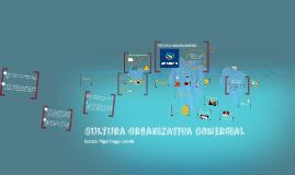 Copy of CULTURA ORGANIZACIONAL
