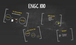 ENGC 1010