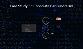 Copy of Case Study 3.1 Chocolate Bar Fundraiser