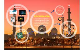 History & Culture of Islam