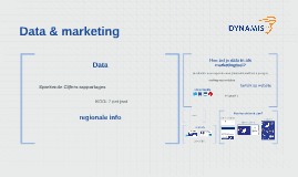 Data & marketing