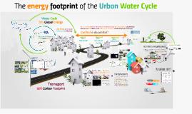 Water-Energy Nexus Future