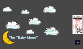 "The ""Baby-Moon"""