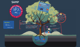 SAMP CAMP - 2016