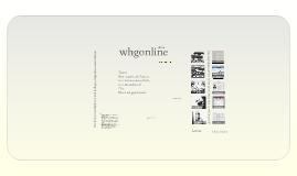whgonline