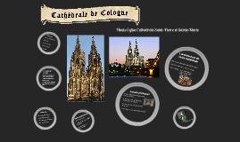 L'église de Cologne