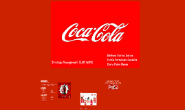 Strategic Management Coca Cola