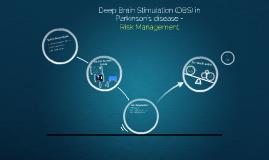 DBS Risk Management