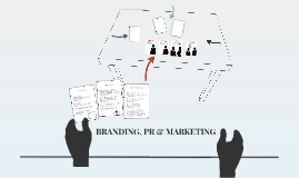 BRANDING, PR & MARKETING