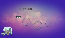 ระบบสารสนเทศธุรกิจร้านอาหาร SIZZLER