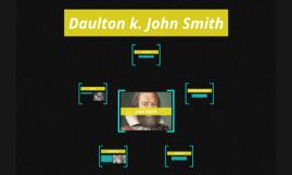 Daulton k. John Smith