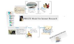 pirate2 information model
