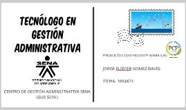 PRODUCTOS CON PASION PHARMA S.A.S