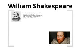 William Shakesphere