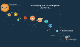 Mission to Poor Pluto