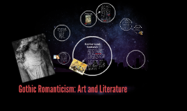 Gothic Romanticism: Art and Literature