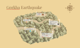 Gorkha Earthquake