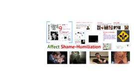 Shame component of 90m keynote