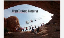 2015 Youth Group UrbanTrekkers