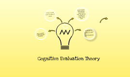 a theory based evaluation of cognitive Piaget was the first psychologist to make a systematic study of children's cognitive development piaget's theory jean piaget (1952 see also theory is based.