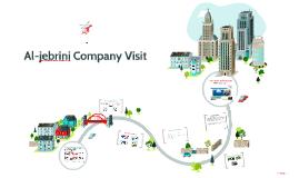Al-jebrini Company Visite