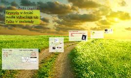 Copy of Twoja droga - personal branding bez pudła (i kryzysów)